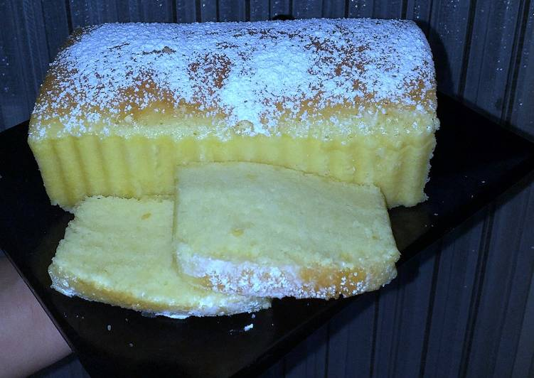 Cheese Cake Legit