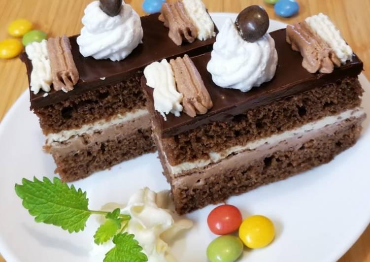 süt, pékáruk, barna, torta, kalória, cukorka, csokoládé