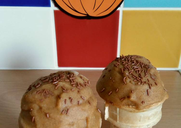 How to Prepare Favorite Vickys Pumpkin Ice Cream