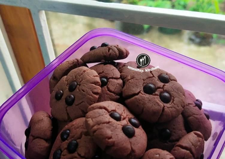#8 goodtime cookies ekonomis