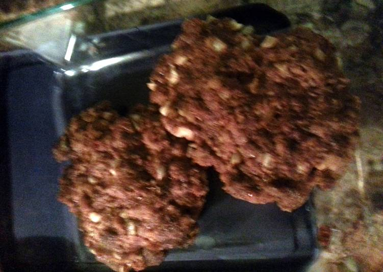 Recipe: Perfect Easy Meatloaf Patties