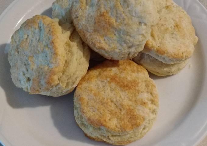 Recipe: Yummy Buttermilk Biscuits