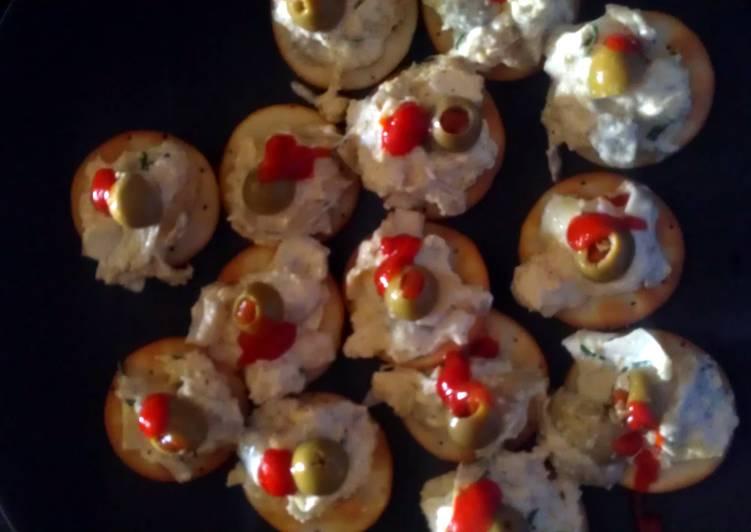 Step-by-Step Guide to Make Favorite Artichoke parmesan appetizer