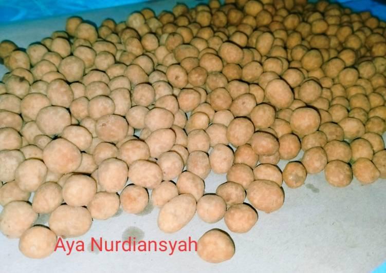 Resep Kacang Telur Oleh Aya Nur Cookpad