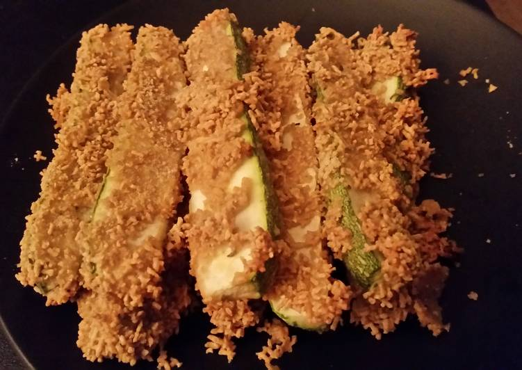 The Foods You Choose To Eat Will Certainly Effect Your Health Zucchini Fries