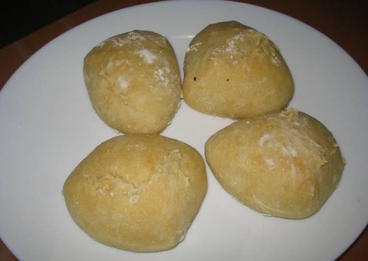 Ciabatta: the Italian Dinner Roll