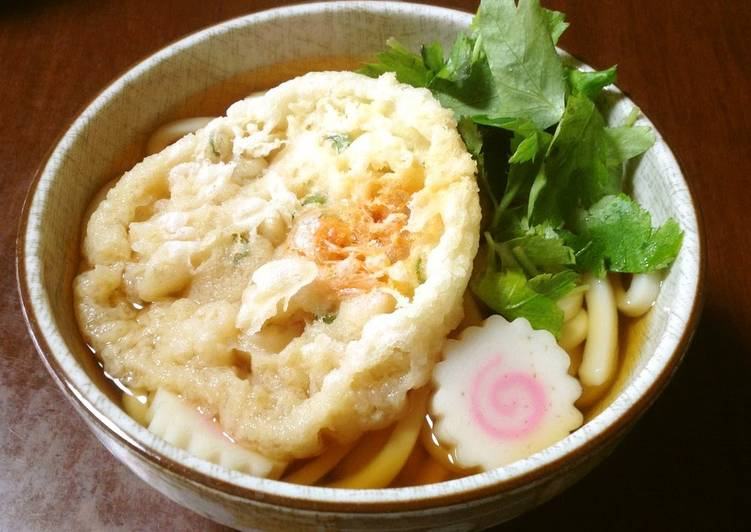 Step-by-Step Guide to Prepare Most Popular Basic Udon Noodle Soup