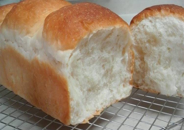 Dining 14 Superfoods Is A Superb Way To Go Green For Better Health Milky Loaf Bread Baked in a Pound Cake Mold
