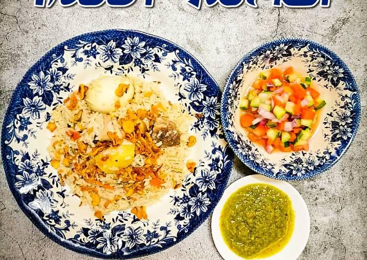 Nasi Turki