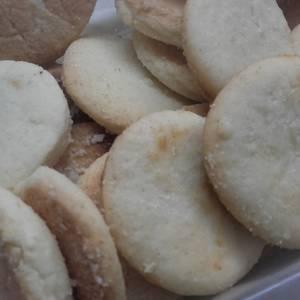 Galletitas dulces fáciles y económicas♡