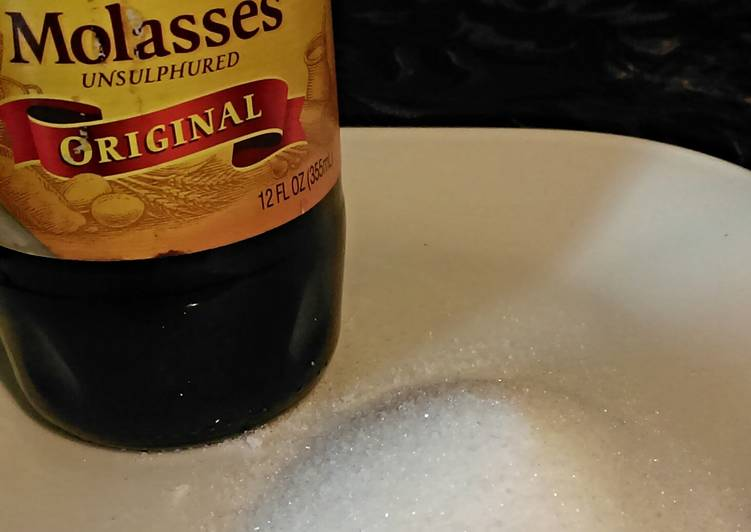 Recipe of Most Popular Homemade Dark Brown Sugar