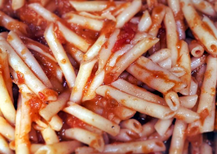 Pasta Pomodori