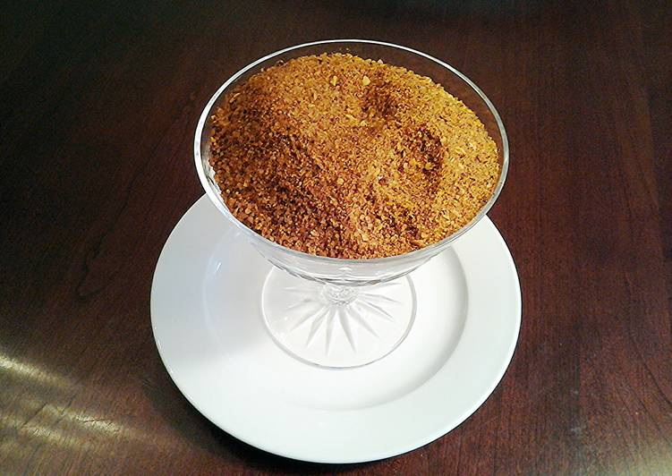 Spice Rub For Grilling, Roasting, Sauteing and Smokers