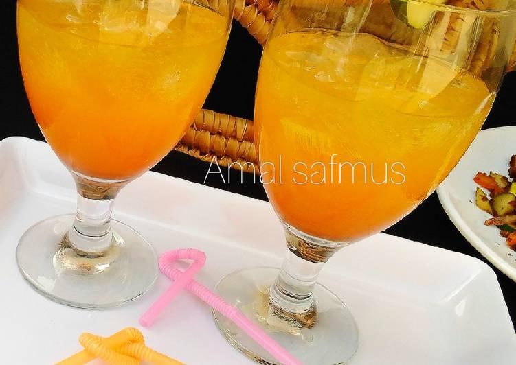 Recipe of Perfect Tamarind juice