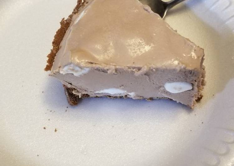 Having This 14 Superfoods Is A Superb Way For Better Health, Frozen Hot Chocolate Cheesecake
