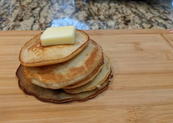 Ity's Pancakes