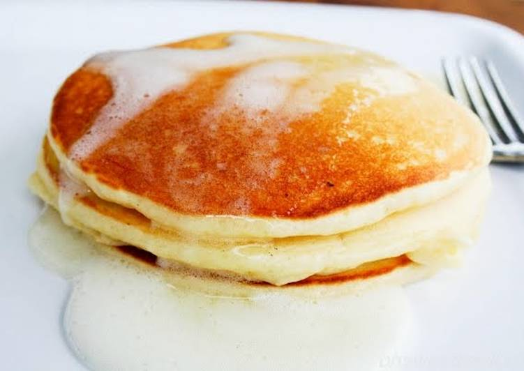 The best syrup recipe ever