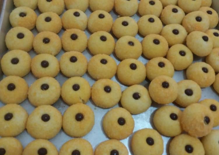 Langkah Mudah Untuk Membuat Kue Janit Janda Genit Yang Menggugah Selera Kue Kering Web Id