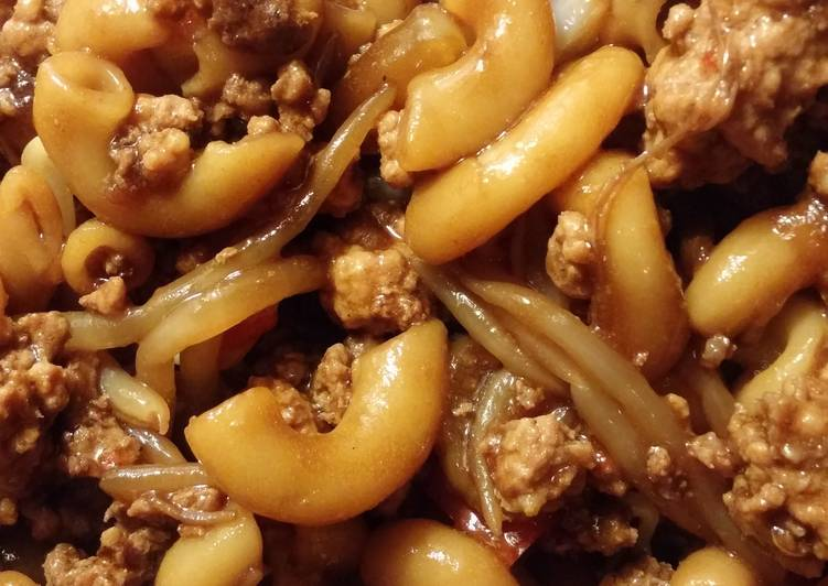 Chinese Style Macaroni, In This Post We Are Going To Be Taking A Look At The A Large Amount Of Benefits Of Coconut Oil