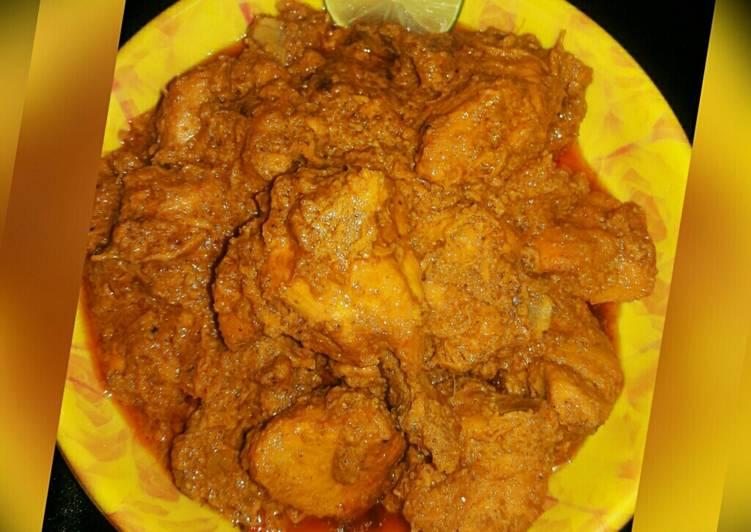 How To Make Your Chicken Angara