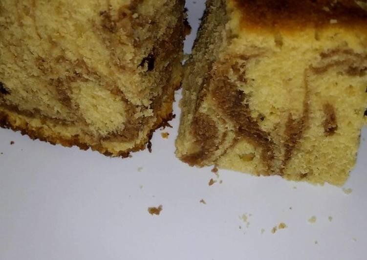 Marble cake#4weekschallenge