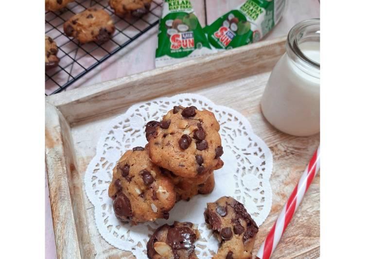 Chocolate Soft Cookies