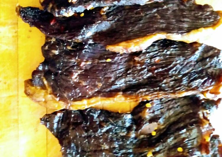 Top 100 Dinner Easy Any Night Of The Week Bill's Beef Jerky