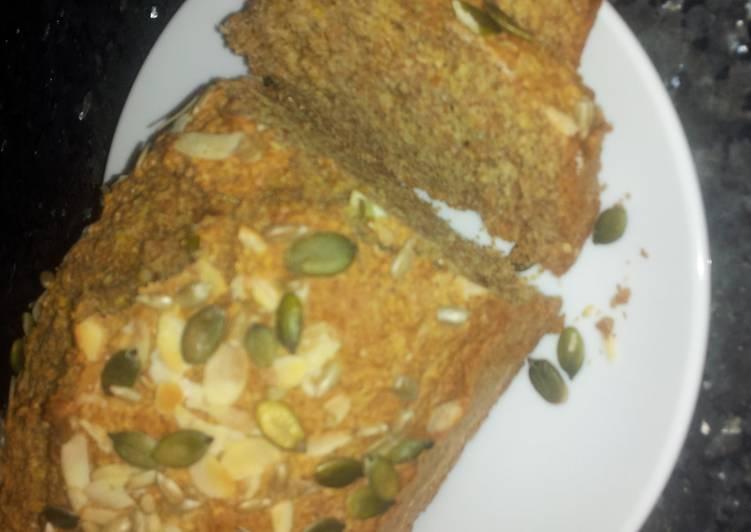 Simple Way to Prepare Homemade Easy bread