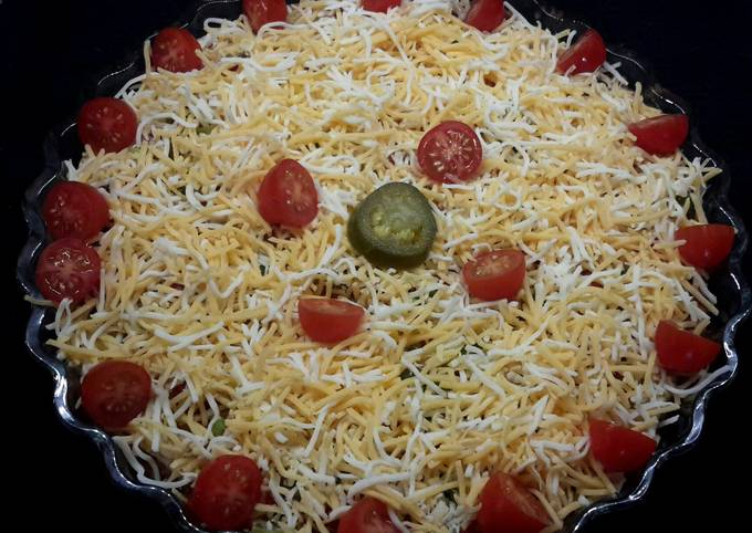 Mexican Dip Appetizer