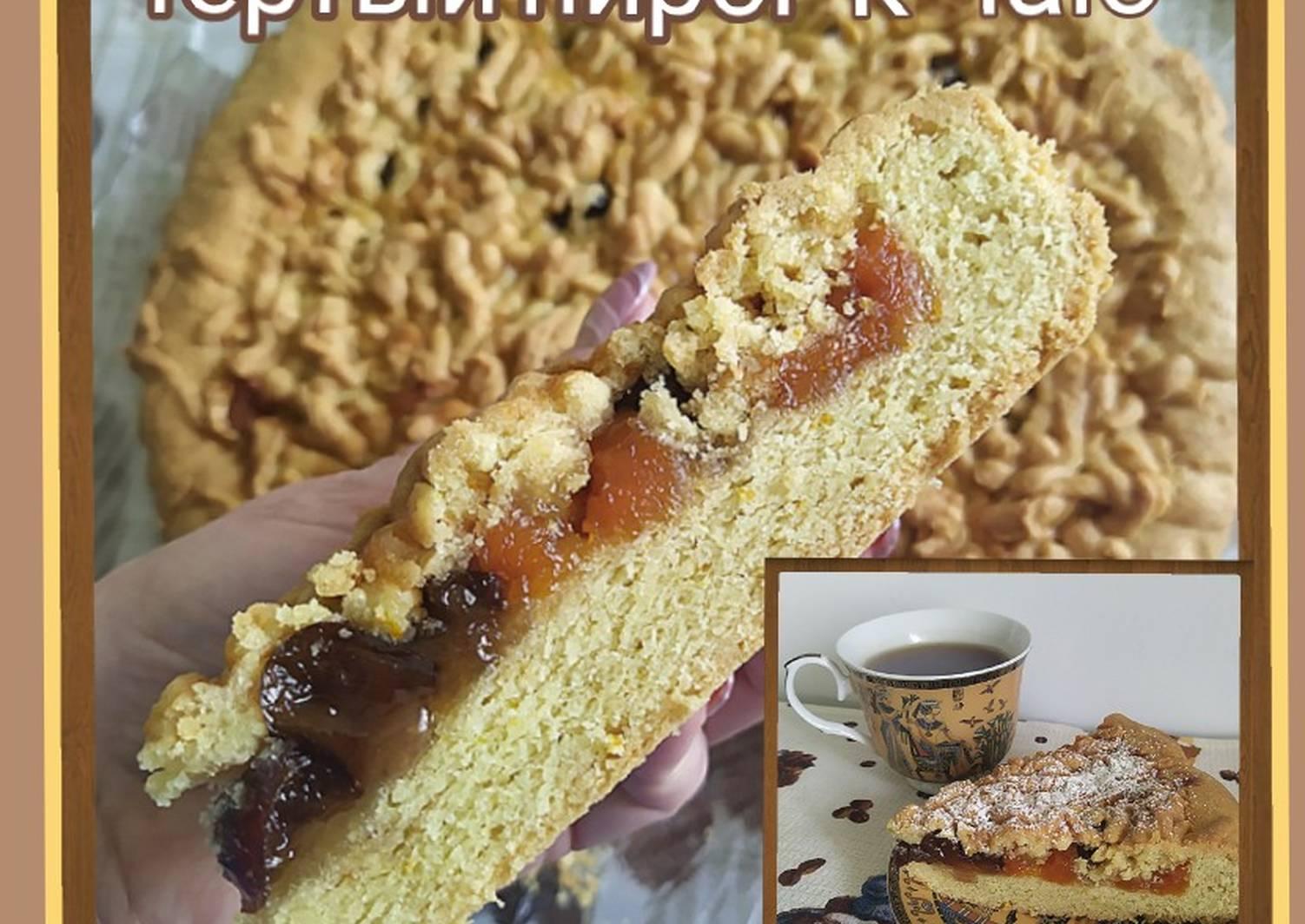 модель диетическое песочное тесто рецепт с фото это