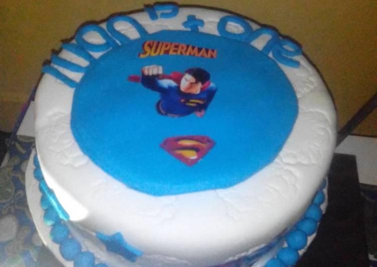 Easiest Way to Make 2021 Birthday cake