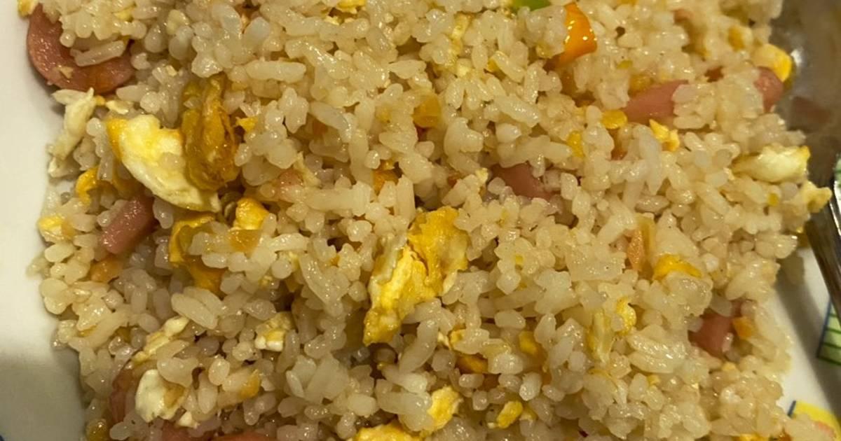 341 Resep Nasi Goreng Putih Telur Enak Dan Sederhana Ala Rumahan Cookpad