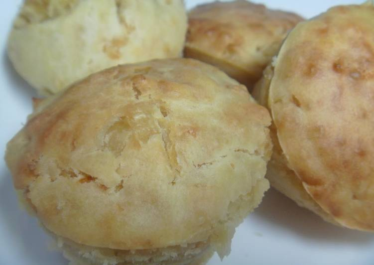 Macrobiotic and Low Allergen ☆ Spring Onion Muffins