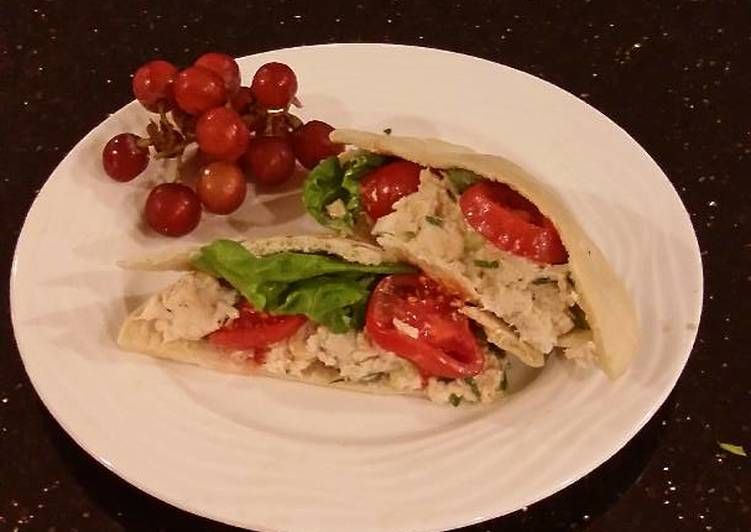 Easiest Way to Prepare Appetizing Classic Chicken Salad