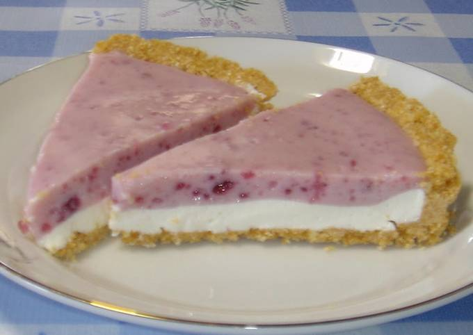 Easiest Way to Prepare Delicious Quick, Simple, Delicious No-Bake Tart Crust