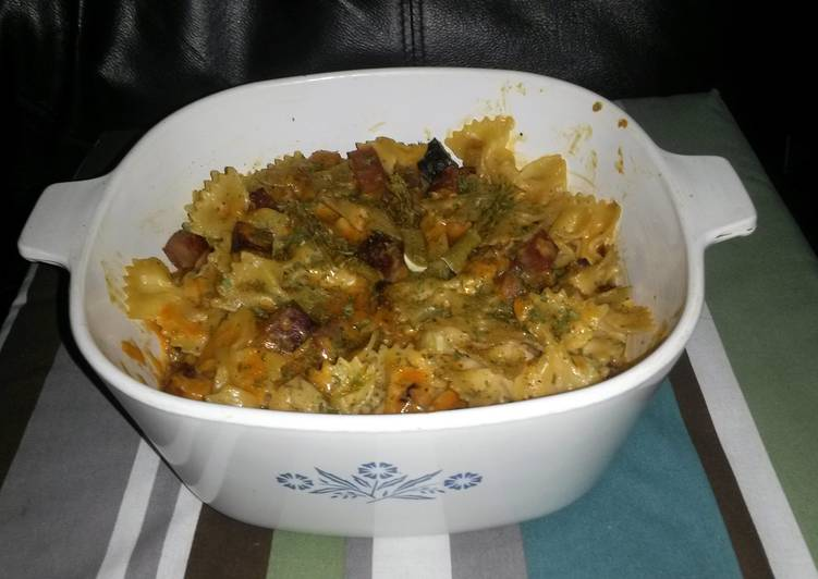 Ham noodle bake, In This Article We Are Going To Be Checking Out The Many Benefits Of Coconut Oil