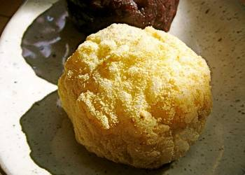 How to Recipe Tasty Easily Made With a Rice Cooker Authentic Ohagi  Botamochi Rice Cakes