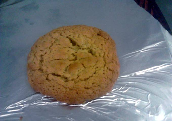 Tips Cook Good peanut butter oatmeal cookies
