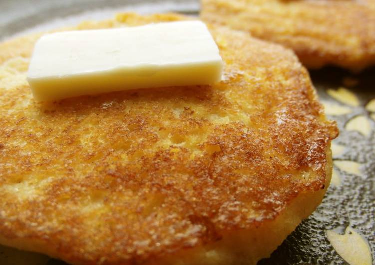 Consume These 14 Superfoods to Go Green for Better Health Low-carb Mock Okara Pancakes