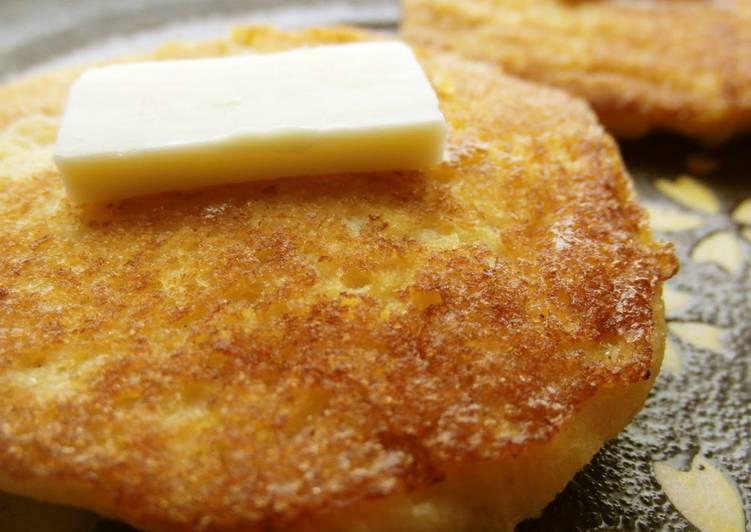 Top 10 Dinner Ideas Diet Perfect Low-carb Mock Okara Pancakes
