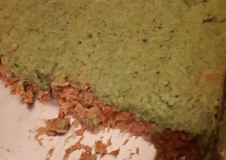 Comment Cuisiner Hachis de thon et Brocolis