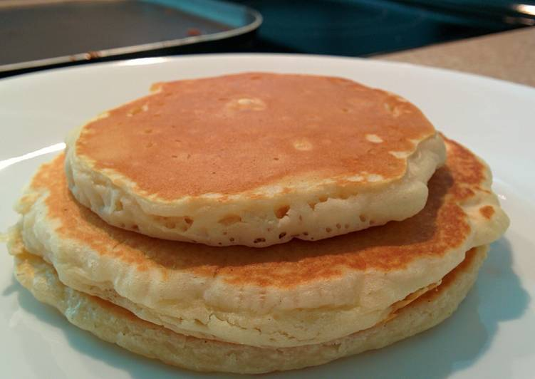 How to Make Award-winning Pancakes v1.2