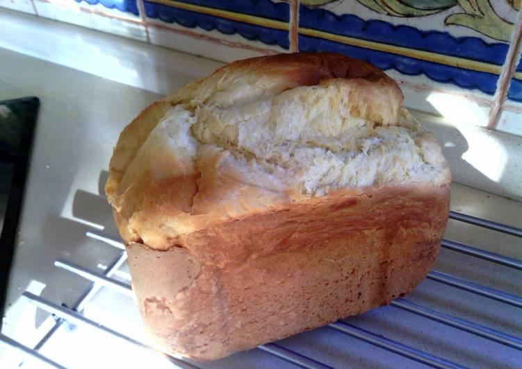 Sweet Bread ( Süßes Brot)
