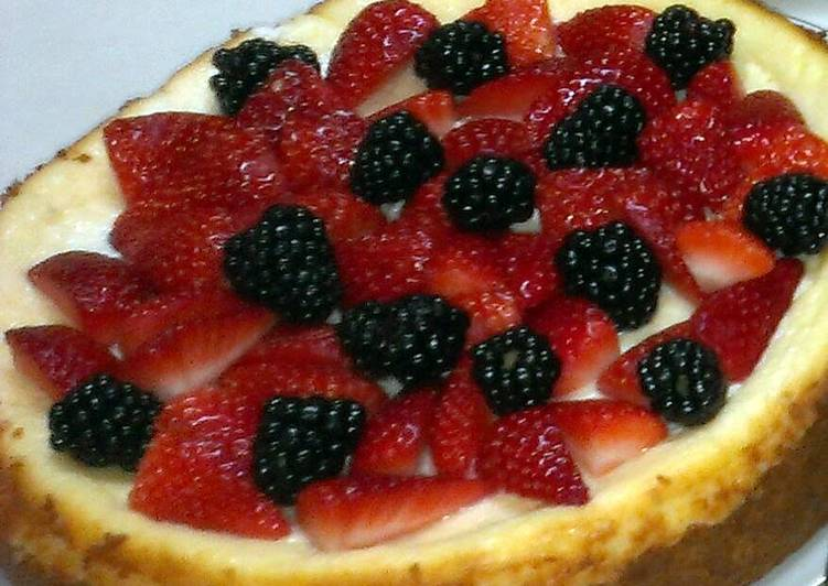 Missy's Cheesecake
