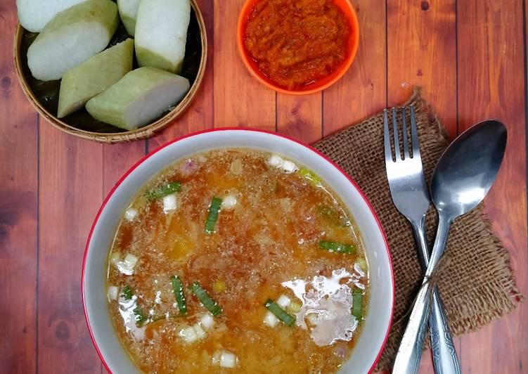 Resep Cotto Makassar Yang Gampang Bikin Nagih Resepmasakan Web Id