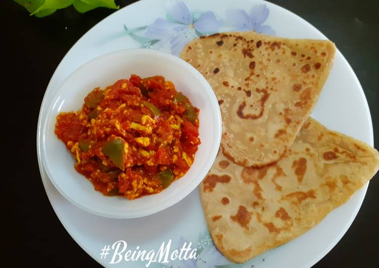 Recipe of Award-winning Tomato Bharta