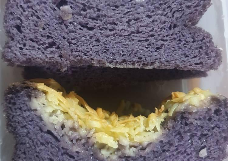 Resep Low Carb – Taro Cake Paling dicari