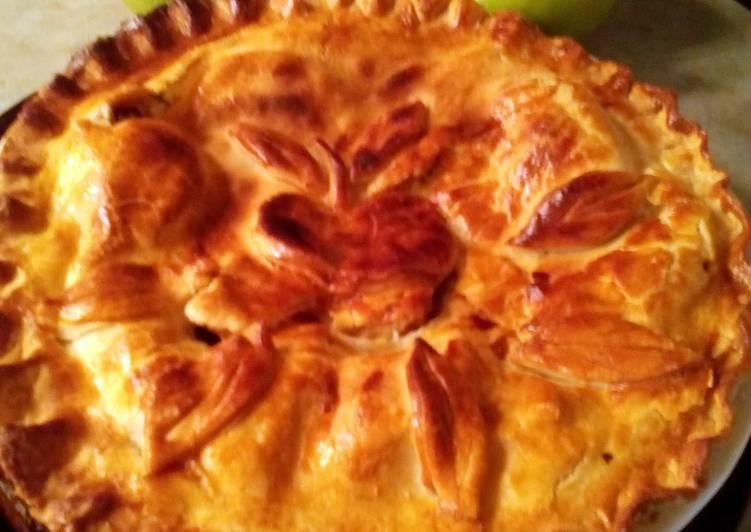 sunshine 's apple pie