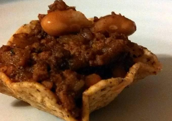Recipe of Perfect Cincinnati Turkey Chili