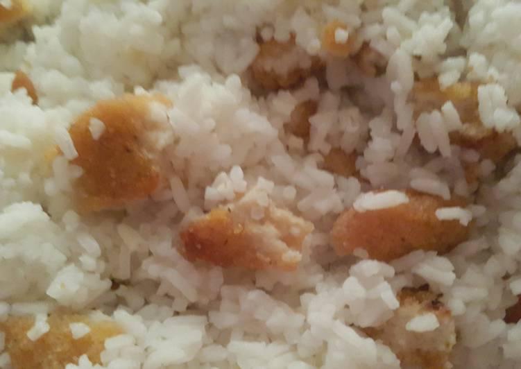 Recipe: Tasty 2.0 Chicken Nuggets